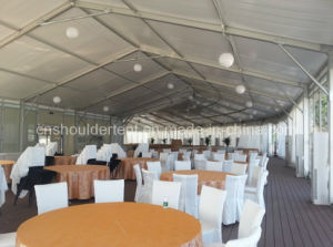 Newest Big Catering Tent with Good Price pictures & photos