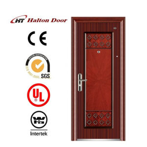Security Steel Door with Competitive Price