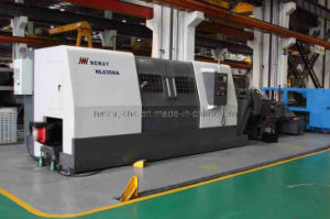Full Function CNC Lathe (NL635HA) pictures & photos
