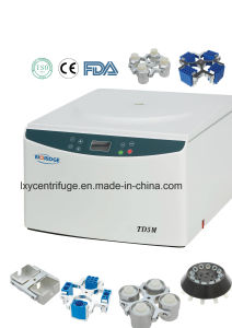 Tabletop Low Speed Centrifuge (TD5M)