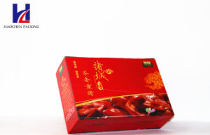 Red Low Price Special Packing Box of Food pictures & photos