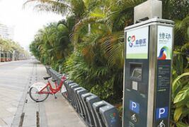 Chinese Professional Provider Bicycle & Public Transport Renting System