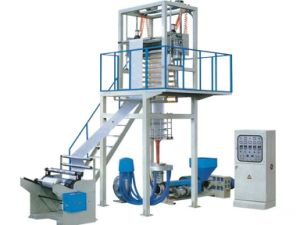 PE Film Blowing Machine (SJ-60) pictures & photos