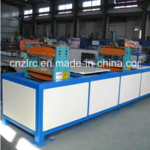 GRP Round Tube Machine/ Profile Pultrusion Production Line pictures & photos