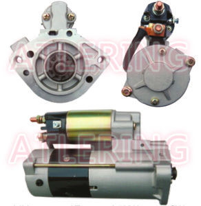 24V 9t 3.7kw Starter for Motor Mitsubishi M8t85671 Me193062 pictures & photos