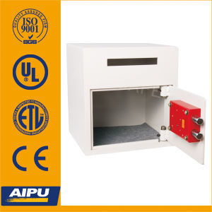 Mini Slot Depository Safe (FL1211K) pictures & photos