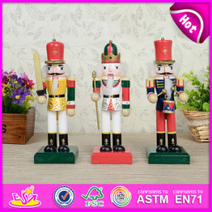 best toys for 2015 christmas gift nutcracker toy cheap wooden toy nutcracker set toy promotional gift wooden nutcracker w02a043 - Best Toys 2015 Christmas