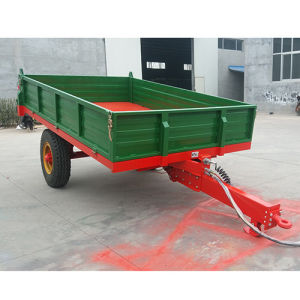 Farm Trailer pictures & photos