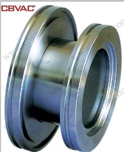 ISO-K Reducer for Vacuum Valves pictures & photos