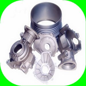 Auto Spare Parts, Aluminum Auto Parts, Car Accessory (HG-612) pictures & photos