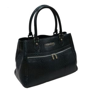Fashion Leather Ladies Bag (CL-H022) pictures & photos