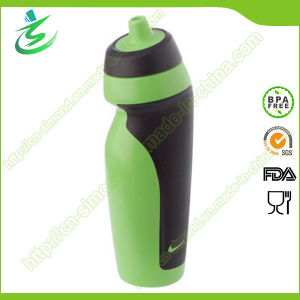 600ml BPA Free Foldable Sports Water Bottle with Private Label pictures & photos