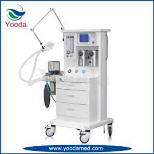 10.4 LCD Screen Display Anesthesia Machine pictures & photos