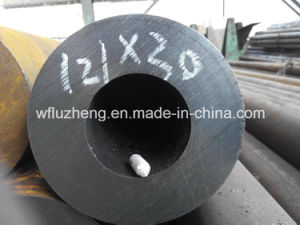 Carbon Steel Thick Seamless Pipe, Heavy Wall Tube, Thick Steel Pipe pictures & photos