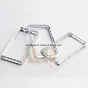 CNC Machining Parts for iPhone Shell (MQ945) pictures & photos