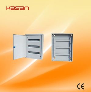 IP66 Electricalsheet Metal Waterproof Outdoor Distribution Box IP65/Electrical Panel Box pictures & photos