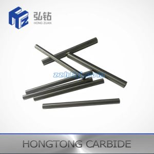 Tungsten Carbide Rods of Grounded Cutting Tools pictures & photos