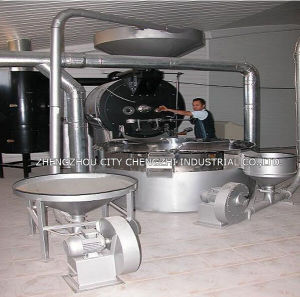 120 Kg Coffee Bean Roasting Machine pictures & photos