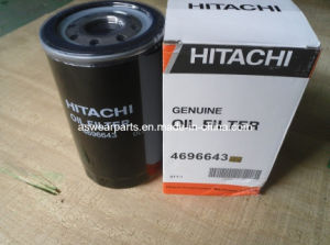 Oil Filters for Hitachi Excavators pictures & photos