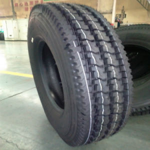 China Radial Truck Tyre 12r22.5 Tubeless Tyres