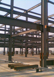 Supply High Quality Steel Structure Framework Wx-15 pictures & photos