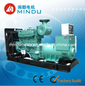80kw Low Cost Cummins Diesel Generator Set