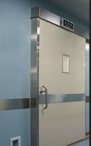 China Medical Doors Manufactory (DS-M100-S) pictures & photos