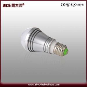 2W LED Sound Control Bulb with CE RoHS
