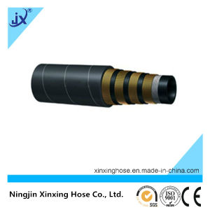 High Pressure Steel Wire Spiral Rubber Hose pictures & photos