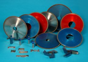 Superabrasive, CBN and Diamond Grinding Wheels pictures & photos