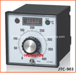 Temperature Controllers Jtc Series Pointer Indication Temperature Controller pictures & photos