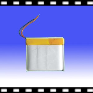 Li Polymer Battery Cell for MP4/PDA 3.7V 800mAh (523450) Rechargeable