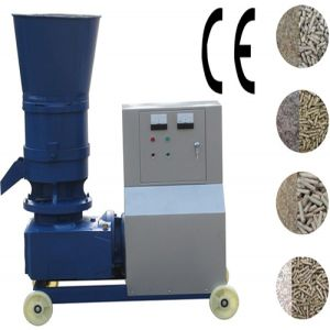 Animal Feed Wood Pellet Mill pictures & photos