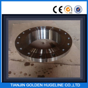 ANSI B 16.5 Stainless Welded Neck Flange pictures & photos