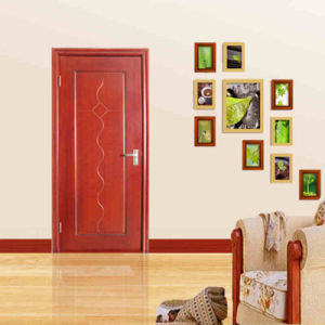 Ritz Modern Style Wooden Interior Door
