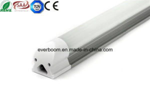 LED Tube Light T8 9W 60cm Integrated with Bracket