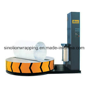 Y2000f Wrapper/Jumbo Roll Film Wrapping Machine pictures & photos