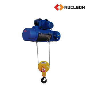 CD1 Type Electric Wire Rope Hoists with Competitive Prices pictures & photos