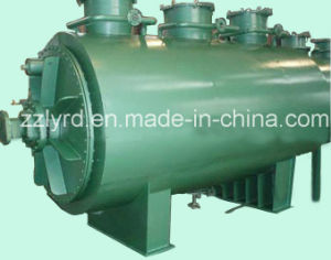 High Efficiency Vacuum Rake Dryer with Factory Price pictures & photos