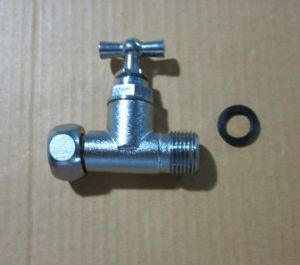 Brass Copper Valves for Sanitary Wares pictures & photos