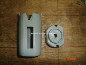 Precision Plastic Housing Mold, China Custom Plastic Part Production pictures & photos