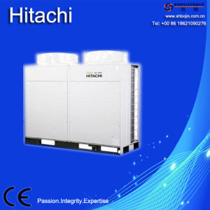 DC Inverter Central Air Conditioner