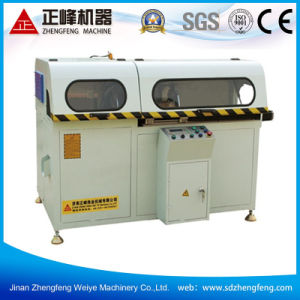 Corner Combining Machine for Aluminum Window and Door