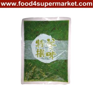 Frozen Seaweed Salad pictures & photos