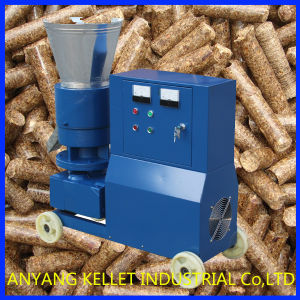 Small Feed Pellet Extruder with High Quality Made in China