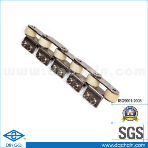Plastic Roller Conveyor Chain