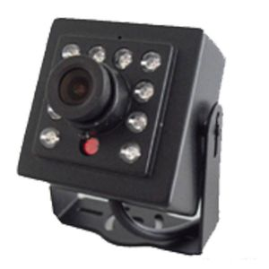 IR Vehicle Outdoor Camera, Sideview/Rearview Camera, Good Night Vision pictures & photos