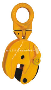 3T Vertical Plate Clamp