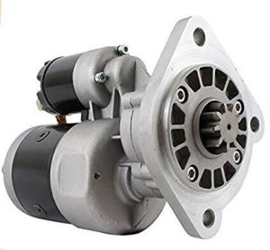 T12 Magneton Starter Motor OEM9142801 for Renault Agricultural Machinery pictures & photos