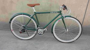 Road Bike (WT-RB-07)